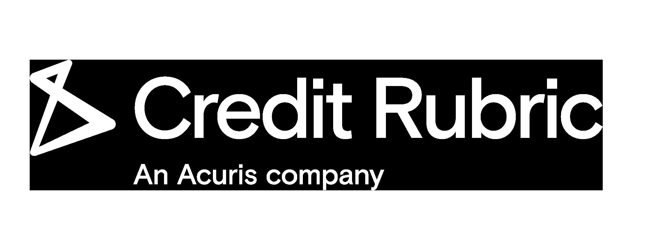 Credit Rubric